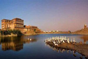 Jodhpur Tour Places
