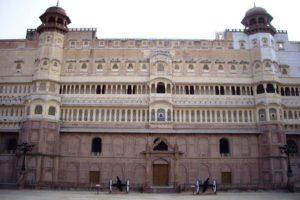 Jodhpur to Bikaner Taxi