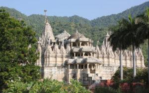 Jodhpur to Kumbhalgarh Taxi