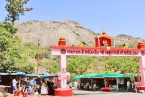 Jodhpur to Mount Abu taxi