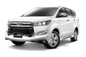 Toyota Inova Crysta