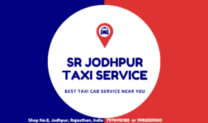 Car Rental Service in Jodhpur