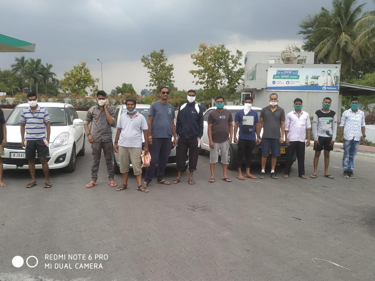 SR Jodhpur Taxi Best Taxi Service in Jodhpur