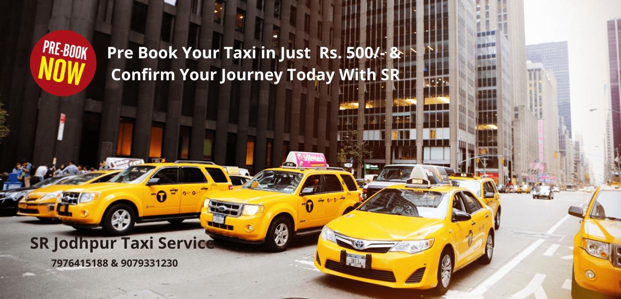 Online Taxi Booking in Jodhpur city jodhpur taxi service