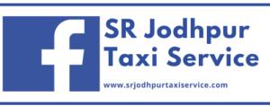 SR Jodhpur Taxi Service